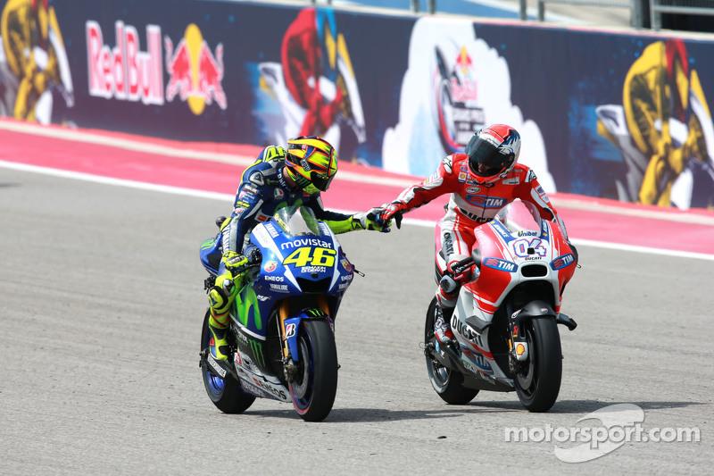 La segunda carrera de la temporada GP de las Américas