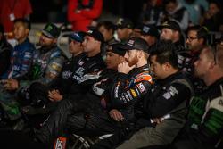 Drivers meeting