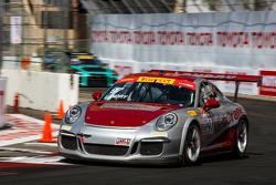 #97 VersaCrane, Porsche 911 GT3 Cup: Mitch Landry