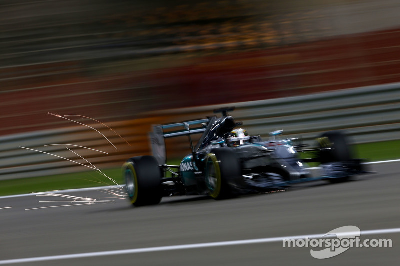 GP Bahrain 2015