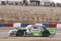 Хуан Баутіста де Бенедіктіс, Alifraco Sport Ford
