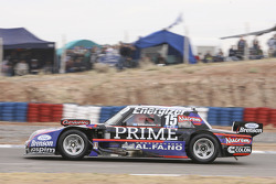 Емануель Моріатіс, Alifraco Sport Ford