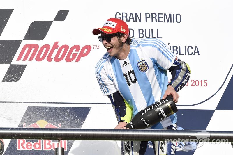 3. Гран Прі Аргентини (2015)