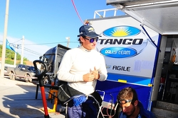 David Nalbandian, Tango Rally Team