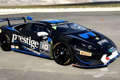 凯文·康维宣布效力Prestige Performance车队
