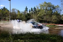 Андреас Міккельсен та Ола Флоене, Volkswagen Polo R Wrc, Volkswagen Motorsport Ii