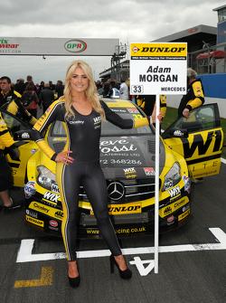 Wix Racing грід гел