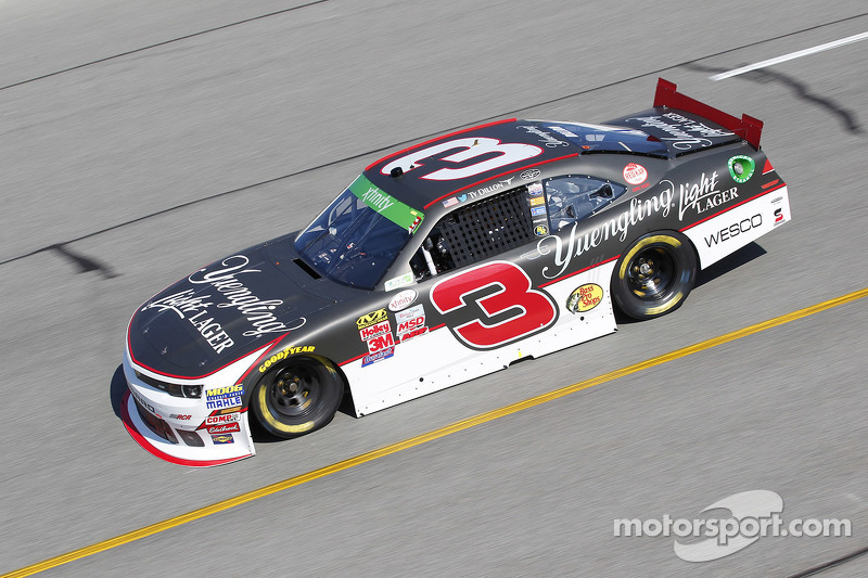 Ty Dillon, Richard Childress Racing, Chevrolet