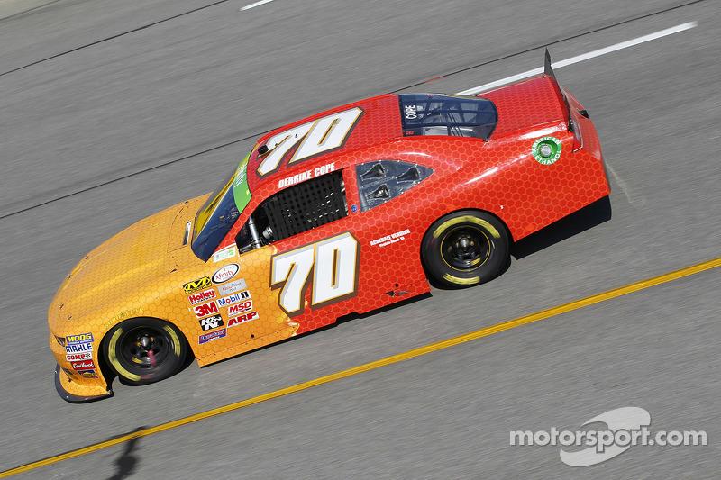 Derrike Cope, Derrike Cope Racing Chevrolet