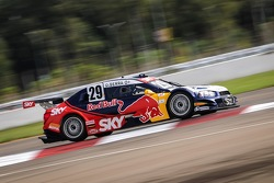 Daniel Serra, Red Bull Racing Chevrolet