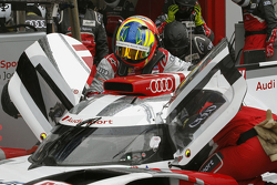 Oliver Jarvis, Audi Sport Team Joest Audi R18 e-tron quattro