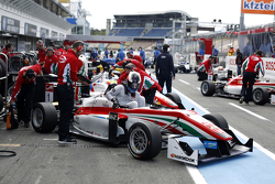 Felix Rosenqvist, Prema Powerteam, Dallara F312