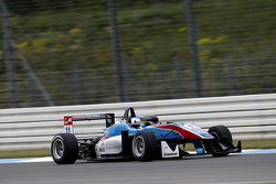Fabian Schiller, Team West-Tec F3, Dallara F312