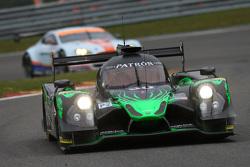 #30 Extreme Speed Motorsports HPD ARX 03B - HPD: Скотт Шарп, Райан Далзіл, David Heinemeier-Hansсин