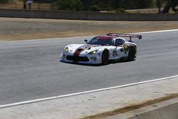#93 Riley Motorsports Dodge Viper SRT: Марк Міллер, Jeff Mosing