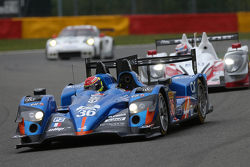#36 Signatech Alpine A450B 尼桑: Nelson Panciatici, Paul-Loup Chatin, Vincent Capillaire