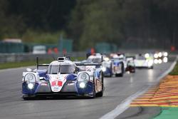 #1 Toyota Racing TS040 Hybrid: Ентоні Девідсон, Себатьен Буемі