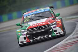 Мехді Беннані, Honda Civic WTCC, Proteam Racing