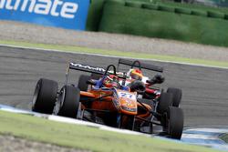 Mikkel Jensen, Mücke Motorsport Dallara F312 Mercedes-Benz