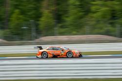 Джейми Грин, Audi Sport Team Rosberg Audi RS 5 DTM
