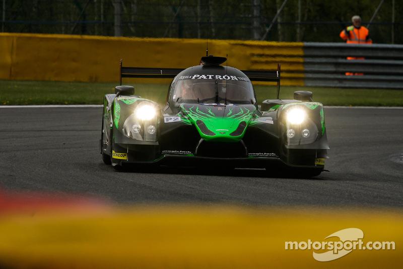 #30 Extreme Speed Motorsports, HPD ARX 04B-Honda: Scott Sharp, Ryan Dalziel, David Heinemeier-Hansso