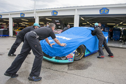 Das Auto von Ricky Stenhouse jr., Roush Fenway Racing, Ford