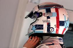 Сьюзи Вольф, Williams F1 Team