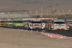 #89 Vonage/ Playboy/ Palms Casino Pontiac Riley: Alex Figge, Ryan Dalziel, David Empringham