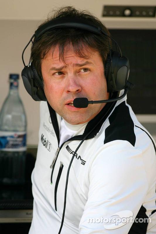 Gerhard Ungar