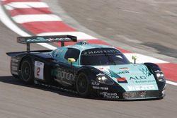 #2 Vitaphone Racing Team Maserati MC 12: Jamie Davis, Thomas Biagi