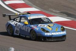 #69 Team Felbermayr-Proton Porsche 996 GT3 RS : Horst Felbemayr, Gerold Ried