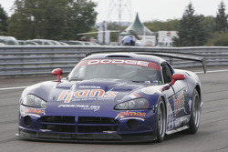 Pouchelon Racing Dodge Viper Competition C : Gilles Duqueine, Anthony Reid