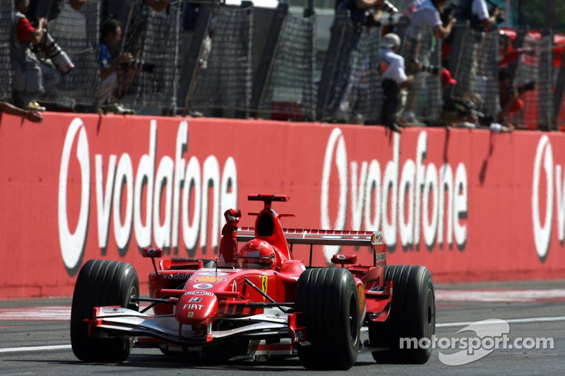 2006 Olasz GP