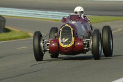 1935 Alfa Romeo 8C-35