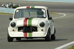 1965 Mini Cooper-S