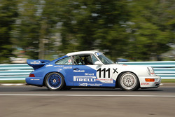 1974 Porsche 911RSR