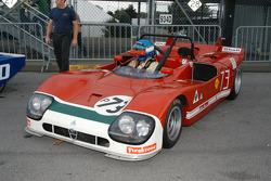 1972 Alfa Romeo T33/3