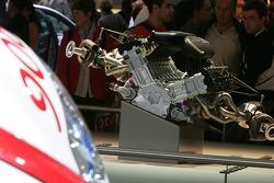 2007 Peugeot 908