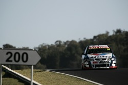 Vendredi, qualifications V8 Supercar