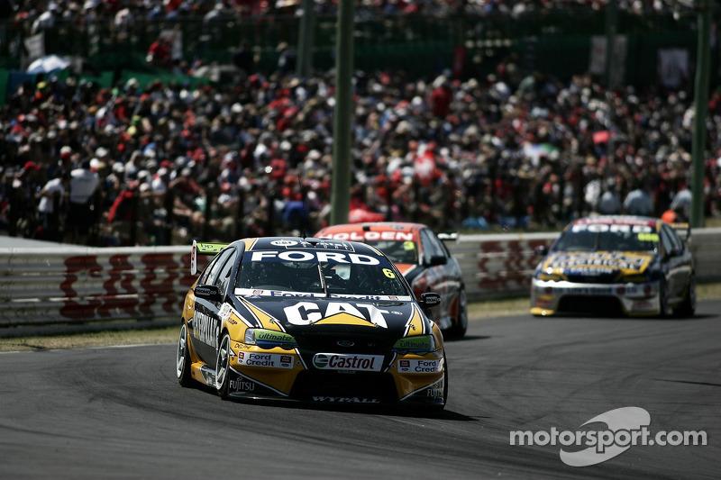 Performance de Ford en course