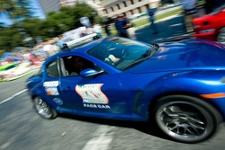 Pace car for ALMS Mini Le Mans of San Jose