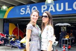 Formula Unas: Ludovica Sauer and Marina Zennaro