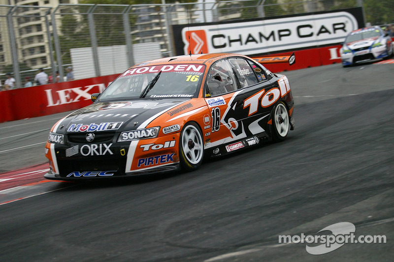 Tander devance Winterbottom