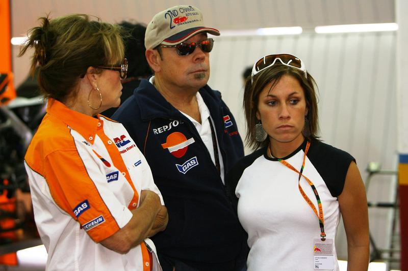 Ross, Earl, Jenny Hayden