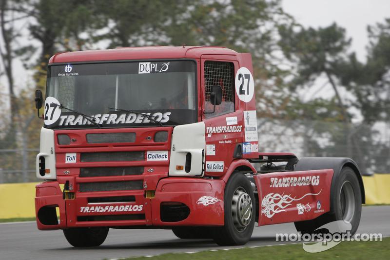 Avelino A.Machado da Silva Reis Scania n°54 : Avelino A.Machado da Silva Reis
