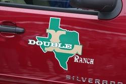 Terry Labonte's ranch logo