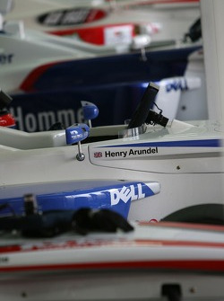 Car of Henry Arundel