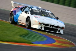 BMW M1 Procar
