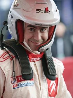 Xavier Pons