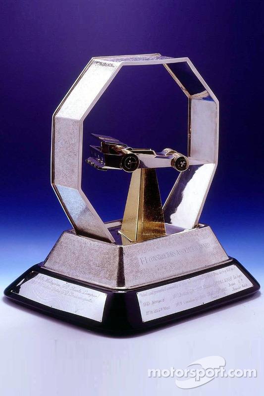 Trofeo de promotores